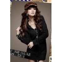 Buy cheap Outer‖ B448525#korean stylish classical pretty youngth wool overcoat from wholesalers