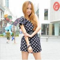 Buy cheap Pants/Skirt‖ A2626#Bow piece pants from wholesalers