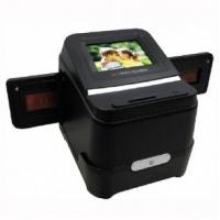 Film Scanner Touch Screen