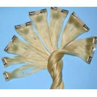 Wholesale CLips in hair extention 20inch from china suppliers