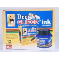 Wholesale DEER Glider Fountain Pen Ink 60 ML from china suppliers