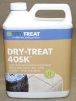 Buy cheap DRY-TREAT 40SK Surface Consolidator from wholesalers