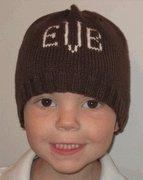 Buy cheap Monogrammed Knit Beenie from Wholesalers