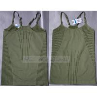 Wholesale Woman's Camisole ladies sports camisole from china suppliers