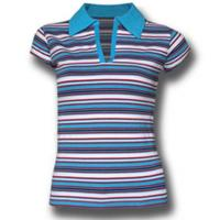 Buy cheap Ladies Sleeveless Polo Shirts from Wholesalers