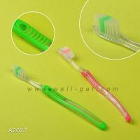Buy cheap A2027Adult Toothbrus from Wholesalers