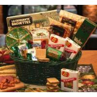 China Gourmet Gift Baskets Gourmet Choice Gift Basket on sale