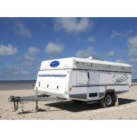Buy cheap CEV CE-400 Series Caravans from Wholesalers