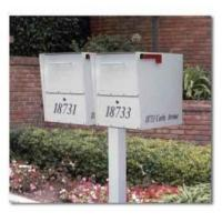 Wholesale Mailbox Spreader Plates from china suppliers