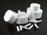 Buy cheap Dental Cotton Roll from Wholesalers