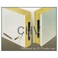 Buy cheap Cold storage room Coldroom panel from wholesalers