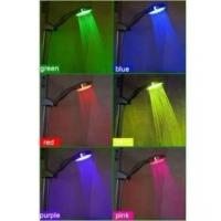 Buy cheap LED Shower Heads (0758-HM-S003) from Wholesalers