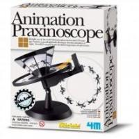Wholesale Toys, Puzzles, Games & More 4M Kidz Labs Animation Praxinoscope from china suppliers