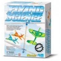 Wholesale Toys, Puzzles, Games & More 4M Kidz Labs Flying Science from china suppliers