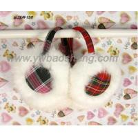 Buy cheap Girl's Winter Ear Wraps from Wholesalers