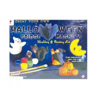 Buy cheap Halloween Fridge Magnets from Wholesalers