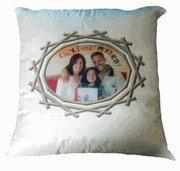 Buy cheap Add a family picture pillow from Wholesalers