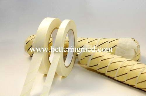 Quality Steam Autoclave Indicator Tape for sale