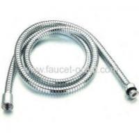 Buy cheap Single Buckled Shower Hose pipe from Wholesalers