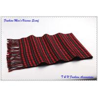 Buy cheap Fashion men's viscose scarf from Wholesalers