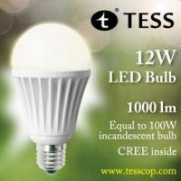 Buy cheap TESS launches the 12W, 1000 lumen LED bulb from wholesalers