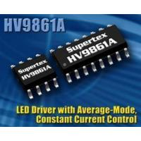 Buy cheap Patented LED driver from Supertex delivers high-current accuracy via average mode control from wholesalers