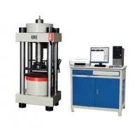Wholesale YAW-3000 fully automatic pressure testing machine from china suppliers