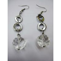 Buy cheap Crystal Channel Drop Ear from Wholesalers