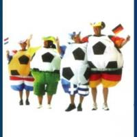 Football Series World Cup Costume