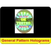 General Pattern Hologram