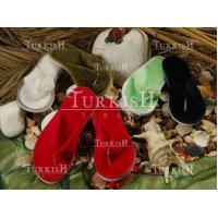 Wholesale Slippers Croco Velvet Shine Slippers from china suppliers