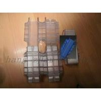 Wholesale plastic OEM Transparent grating tube from china suppliers