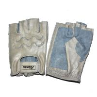 Wholesale Goatskin Gloves with Open Fingers from china suppliers