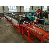 Wholesale Round Pipe Roll forming machine Model No:120 from china suppliers