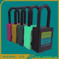 Buy cheap 38mm OEM color padlocks from Wholesalers