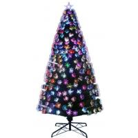 China LED Fiber Optic Christmas Tree on sale