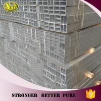 Wholesale Foshan aluminum square tube connector aluminum construction from china suppliers