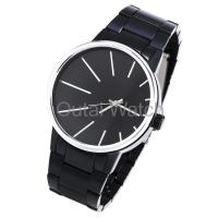 Wholesale hot selling alloy watch leisure waterprooof watches custom logo noble watch for man from china suppliers