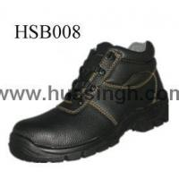 Wholesale Hotselling Product steel toe and midsole CE construction safety worker shoes from china suppliers