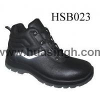Wholesale Hotselling Product construction site highly protective safety shoes safety footwear from china suppliers