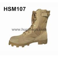 Buy cheap Showcase Product G.I. type coyote Altama desert boots from wholesalers