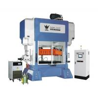 Buy cheap DDL serie high speed press DDH-220T high speed press from Wholesalers