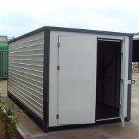 Wholesale Container Houses Prefab Mobile Office, Foldable Prefab Mobile Office from china suppliers