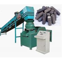 Wholesale Hydraulic biomass briquette press machine from china suppliers