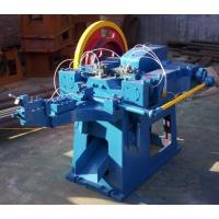 Wholesale Steel Nail making production machine line from china suppliers