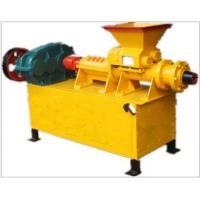 Wholesale Coal charcoal briquette stick extruder machine from china suppliers