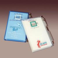 Wholesale PP/PS Memo Holder BHG-039 Plastic Memo Holder with Pen from china suppliers