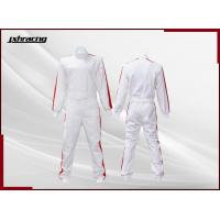 Wholesale Car Racing Suit SFI Rated 2 Layer One Piece Flame Retardant RB-CR028 from china suppliers