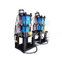 Buy cheap Pressure riveting equipment 4 column booster compressor from wholesalers