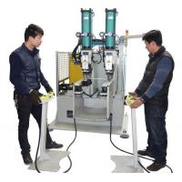 Buy cheap Pressure riveting equipment Automatic riveting machine from wholesalers